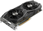 [Back-Order] Zotac GeForce 1070 Ti 8gb Amp! GPU US $394 (~AU $544) Delivered @ B&H Photo Video