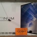 "[VIC] Platinum 55"" 4K Ultra HD TV $339.15 (Was $399) @ Target"
