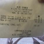 [VIC] Besway Kayak $149 (Was $249) @ ALDI (Tarneit Central)