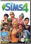 [PC] The Sims 4 [Online Game Code] US $4.99 (~AU $7) @ Amazon US