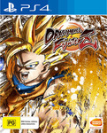 [PS4, XB1] Dragon Ball FighterZ $36 + Delivery or Free C&C @ EB Games