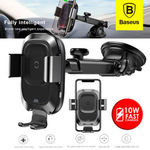 15% off BASEUS  Wireless 10W Car Holder Charger $34.99 Delivered @ Mobile Mall on eBay