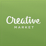 20% off Everything @ Creative Market