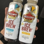 [NSW] FREE Moccona Ice Brew @ Central Station Woolworths Metro