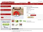 Angry Birds MicroSD Card Reader $2.98 USD shipped