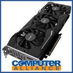 Gigabyte RTX2070 8GB Gaming PCIe Video Card PN GV-N2070WF3-8GC - $679.15 + Delivery (Free with eBay Plus) @ Computer Alliance