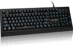 Velocifire VM01 104 Keys Wired Backlit Mechanical Keyboard (Outemu Brown Switch) US$38 Posted (~AU$52.79) @ Velocifire