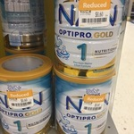 [QLD] NAN Optipro Gold 1 $8.60 (Was $22) @ Big W (Brisbane City)