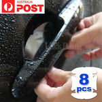 8PCS Car Door Handle Paint Scratch Protector Clear $3.90 Delivered @ utekpacific eBay