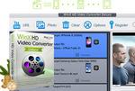Free License Copy of WinX HD Video Converter Deluxe V5.15.2 @ WinXdvd