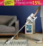 Xiaomi Dreame Cordless Vacuum Cleaner AU Plug $282.90 Delivered @ Gearbite eBay
