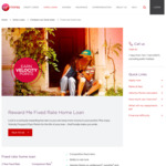 2.99% 3 Year Fixed Rate for New Borrowings of $300,000 or More (3.53% Comparison Rate) - Virgin Money