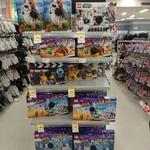 [WA] Various LEGO Set Clearance - Star Wars LEGO Porg $49 & More @ Kmart, Kardinya Park