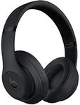 Beats by Dr Dre Studio 3 Wireless Over-Ear Headphones $404.10, Solo 3 On-Ears $359.10 @ Myer