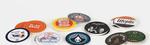 50 Custom Coasters 94x94mm AU $25.98 (Normally $89) + Free Shipping @ Sticker Mule