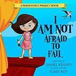 [Kindle] Free - I Am Not Afraid to Fail @ Amazon AU/US