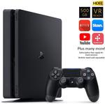 PlayStation 4 Slim 500GB $298 + Delivery (Free C&C) @ JB Hi-Fi