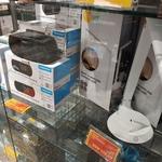 [VIC] Clock Radio w/ 10W Wireless Charging $35 (Was $50), Nivea Sensitive Men's Face Wash 2 x 100ml $6 + More @ ALDI (Brunswick)