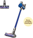 Dyson V6 Animal Origin Vacuum with V6 Complete Cleaning Kit $319 Delivered @ Dyson eBay