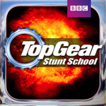 BBC Top Gear Stunt School iPhone  & iPad HD App Store FREE (Normally $2.99)
