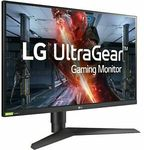 "LG UltraGear 27GL850 27"" 144Hz QHD 1ms HDR10 G-Sync Nano IPS Monitor $692 + Delivery (Free with eBay Plus) @ Futu Online eBay"