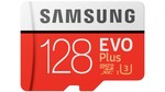 Samsung Evo Plus 128GB MicroSD $28 @ Harvey Norman