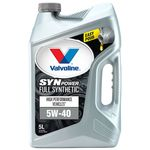 5L Valvoline Synpower $38.99 ($18.99 after $20 Cashback) @ Repco