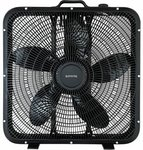 Euromatic 50cm Box Fan $20 (Was $39) @ Bunnings