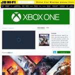 Xbox One S 1TB Console + Star Wars Jedi: Fallen Order Deluxe Edition $269 + Delivery ($0 C&C /In-Store) @ JB Hi-Fi