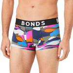 Bonds Mens Trunks 6 Pack - $18.85 + Delivery ($0 with Prime/ $39 Spend) @ Amazon AU