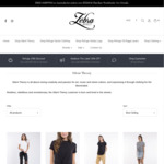 The Zebra Effect Women's Fashion Store - 65% off Silent Theory Denim + Free Shipping over $75