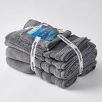 Canningvale Amalfitana 6 Piece Towel Set $30 (Was $99) @ Target