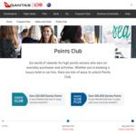 2x Lounge Invitations / Complimentary Qantas Club When You Earn 150k/350k QFF @ Qantas Points Club / Points Club Plus