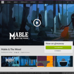 [PC] Free - Mable & The Wood @ GOG