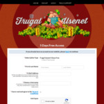 Frugal Usenet - Free Access for 5+ Days