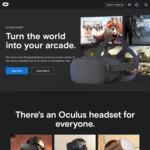 25% Off Next Oculus Quest Game via Oculus Mobile App (e.g. Virtual Desktop Was $30.99 Now $23.24)