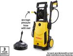 ALDI Ferrex High Pressure Washer 2000W/2219PSI $129 @ ALDI