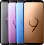 [Used] Galaxy S9 64GB 256GB G960F from $379 Delivered (12 Months Warranty) @ Loop Mobile
