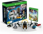 [XB1,PS4] Starlink: Battle for Atlas Starter Pack (Includes Game, Controller Stand, Merchandise) $9.95 + Delivery @ The Gamesmen