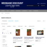BDLT Deck Light Deals / Save Big off RRP / E.g. Epic RGB Deck Light 5 Pack Was $119.95 Now $54