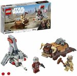LEGO Star Wars: A New Hope T-16 Skyhopper vs Bantha Microfighters 75265 $15.50 + Delivery ($0 with Prime/ $39+) @ Amazon AU
