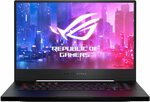 ASUS ROG Zephyrus M GU502, Core i7-9750H, Nvidia GeForce RTX2070 MaxQ, 16GB RAM, 1TB SSD $2,804.07 Delivered @ Amazon AU