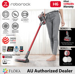 [eBay Plus] Xiaomi Roborock H6 Stick Vacuum Cleaner $559.20 Delivered (Was $699) @ Flora Livings eBay