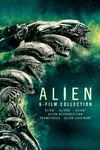 Alien 6 Film Collection HD/4K $19.99 @ iTunes AU