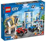 LEGO Sale - Bookshop $199 / Corner Garage $239 / Fiat 500 $99 etc (Free Delivery over $49) @ Myer