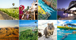 Win 1 of 2 Road Trip Packages Worth Up to $2,600 from Experience OZ