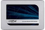 Crucial MX500 500GB SATA 2.5-inch Internal SSD $86.77 Free Shipping @ Technology Giants Kogan / Dick Smith