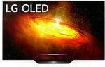 """[eBay Plus] LG BX 65"""" 4K OLED Smart TV OLED65BXPTA $3078 Delivered @ Appliance Central eBay"""