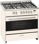 [WA] Scandium 90cm Dual Fuel Cooker $1499 (RRP $2799) @ Checkout Factory Outlet