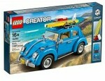 LEGO Creator Expert Volkswagen Beetle 10252 $128 + $7.95 Delivery @ Toys R Us